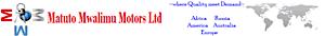 Matuto Mwalimu Motors's Company logo