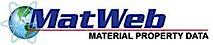 MatWeb's Company logo
