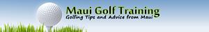 Maui Golf Training's Company logo
