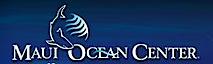 Maui Ocean's Company logo