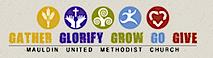 Mauldin United Methodist Church's Company logo