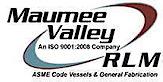 Maumeevalleyfab's Company logo