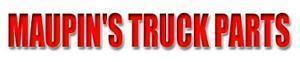 Maupin's Truck Parts's Company logo