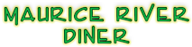 Maurice River Diner's Company logo