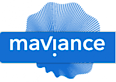 Maviance's Company logo