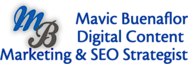 Mavic Buenaflor's Company logo