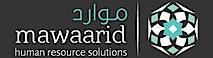 Mawaarid's Company logo