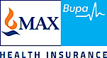 Max Bupa's Company logo