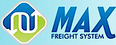 Max Freight System's Company logo