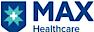 Vikram Hospital's Competitor - Max Healthcare logo