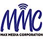 Maxmedia Tv's Company logo