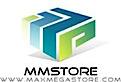 Max Mega Store's Company logo