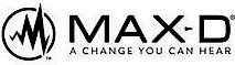 Max Sound Corporation's Company logo