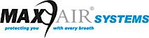 MAXAIR's Company logo