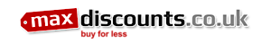 Maxdiscounts.co.uk's Company logo