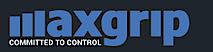 Maxgrip's Company logo