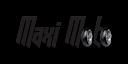Maxi Moto's Company logo