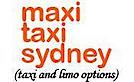 Maxi Taxi Sydney's Company logo
