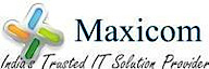 Maxicom India's Company logo