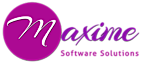 Maxime Software Solutions's Company logo
