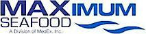 Maximum Seafood's Company logo