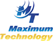 Maximum Technology's Company logo