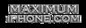 Zuna Designz's Competitor - Maximumiphone logo