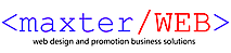 Maxterweb's Company logo