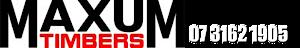 Maxum Timbers's Company logo
