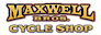 Iron Eagle Motorcycles's Competitor - Maxwell Bros. Cycle Shop logo
