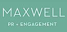 Maxwell PR's Company logo