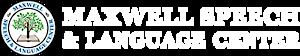 Maxwell Speech And Language Center's Company logo