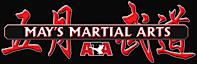 May's Martial Arts, Ata's Company logo