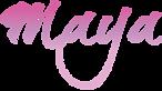 Maya Art's Company logo