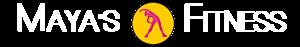 Mayas Fitness's Company logo