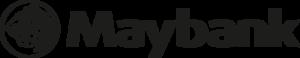 Maybank's Company logo