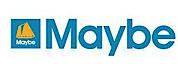 Maybe Sailing's Company logo