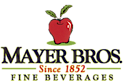 Mayer Brothers Apple Products's Company logo