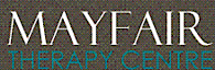 Mayfair Therapy Centre's Company logo