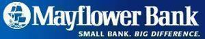 Mayflower Bank's Company logo