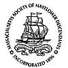 Mayflower Descendents Society's Company logo
