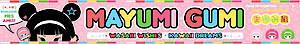 Mayumi-chan's Company logo