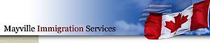 Mayville Immigration Services's Company logo