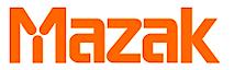 Mazak Corporation's Company logo