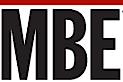 MBE Magazine's Company logo