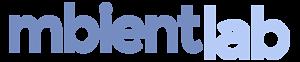 MbientLab's Company logo