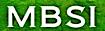 Mesocore's Competitor - MBSI logo