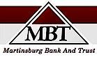Martinsburgbank's Company logo