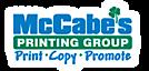 Mc Cabes Printing Group's Company logo