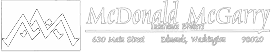 Mcdonaldmcgarry's Company logo